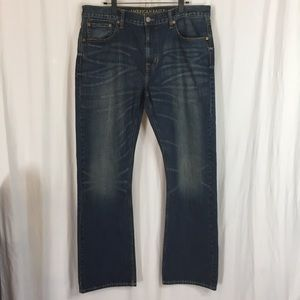 American Eagle Outfitters Original Boot Jeans